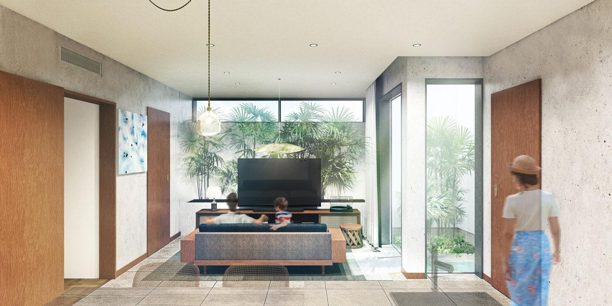 KIRA suite ギャラリー 1